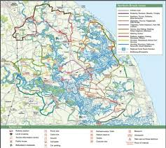 county of Norfolk